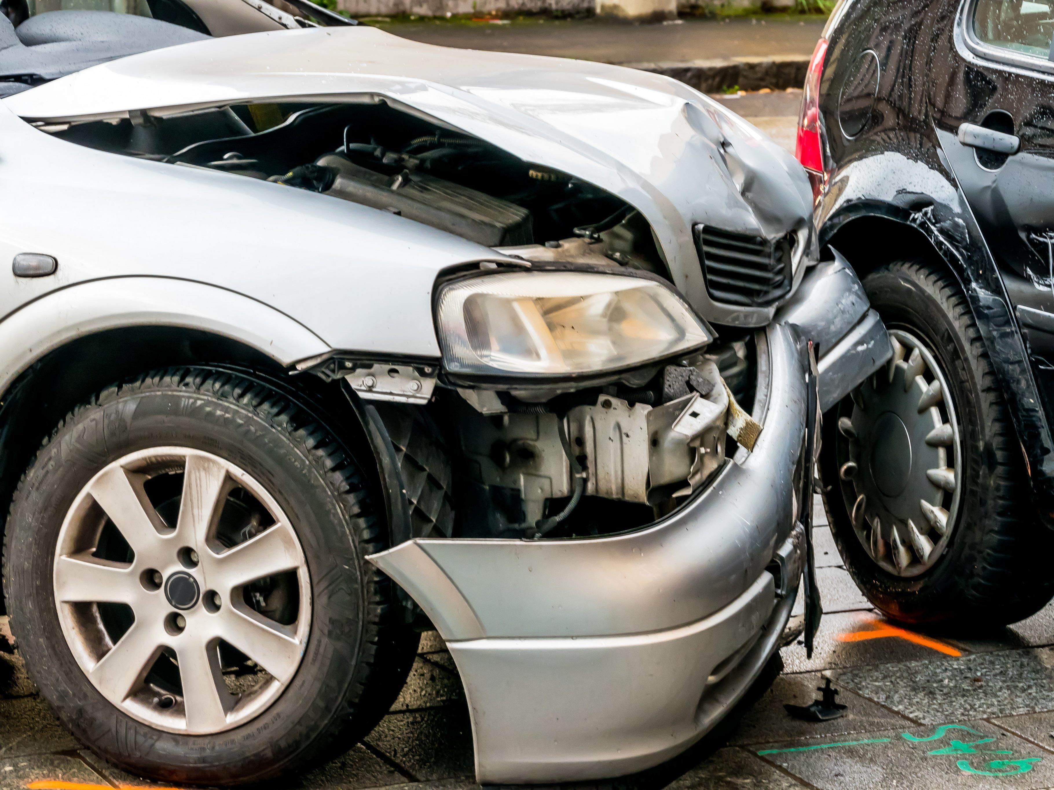 Während Großevents passieren mehr Unfälle.