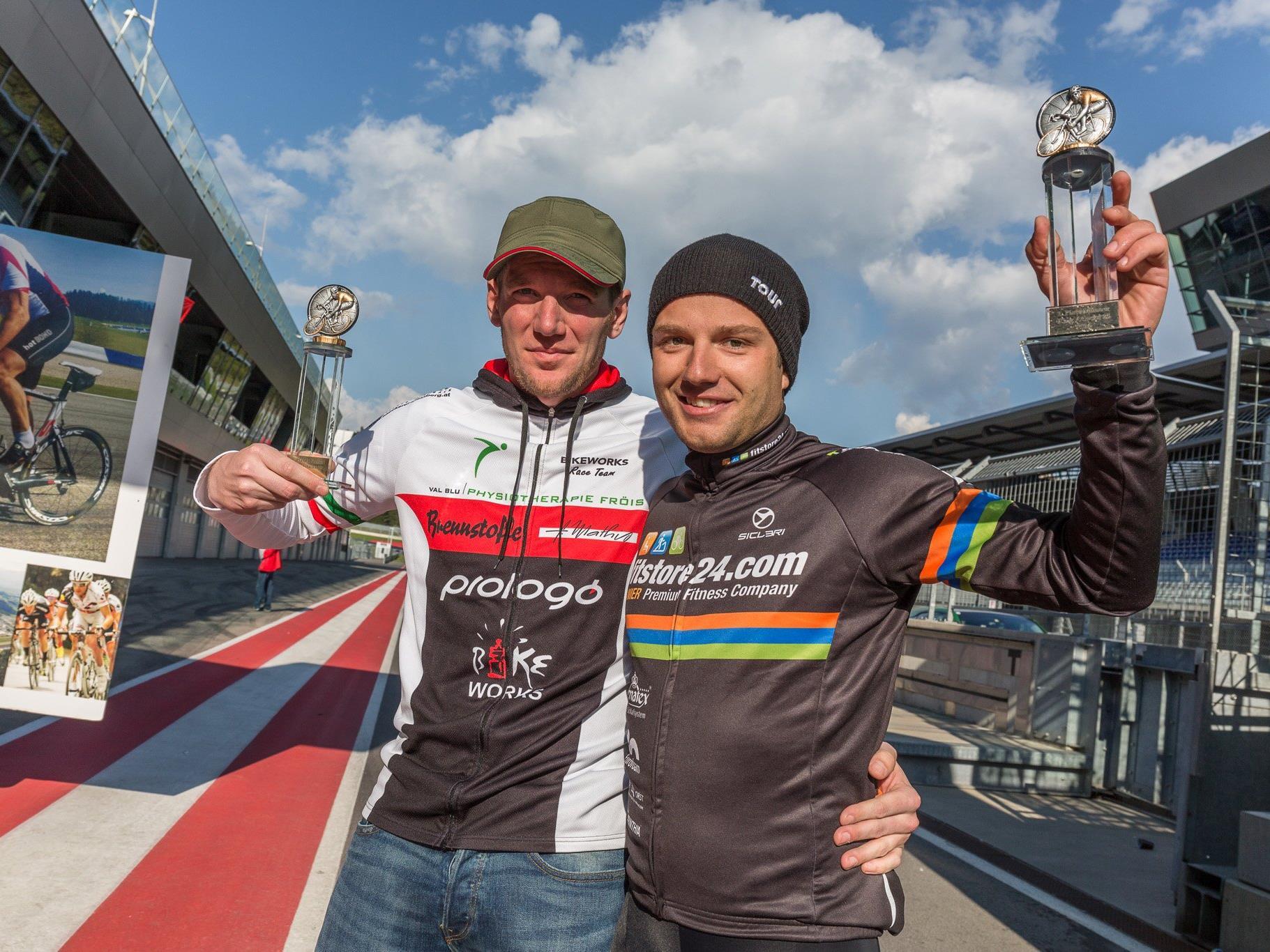 Christian Schmitt gewinnt die Ring Attacke