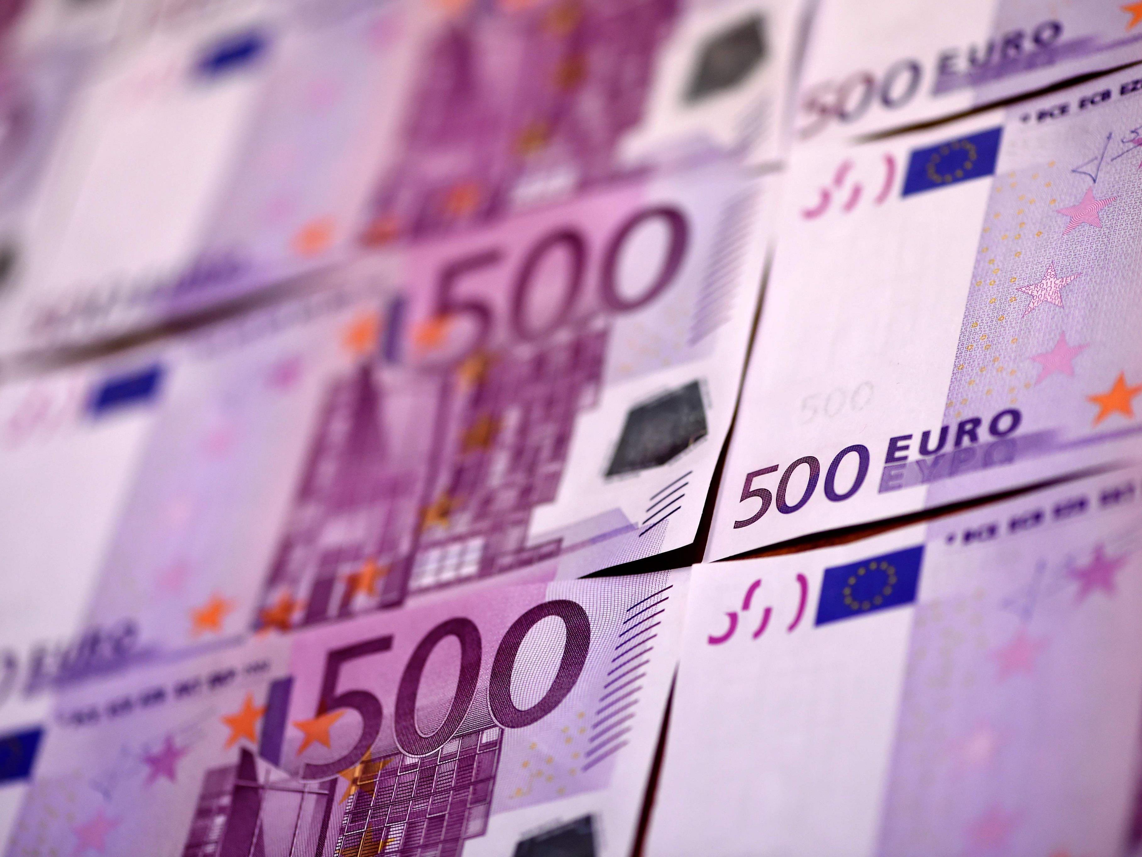 Lostag: EZB-Rat berät über Aus für 500-Euro-Schein.