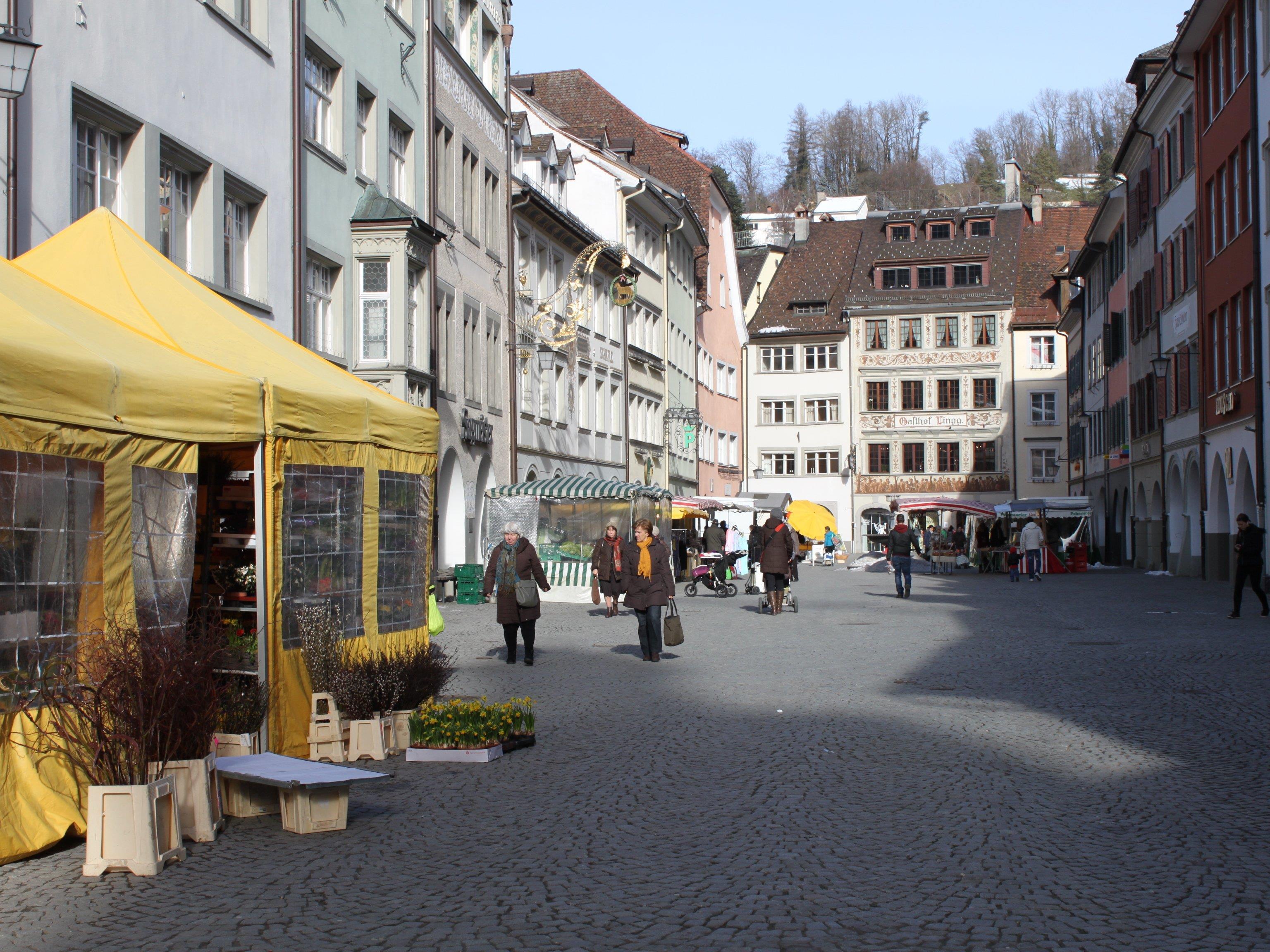 Feldkirch Stadt