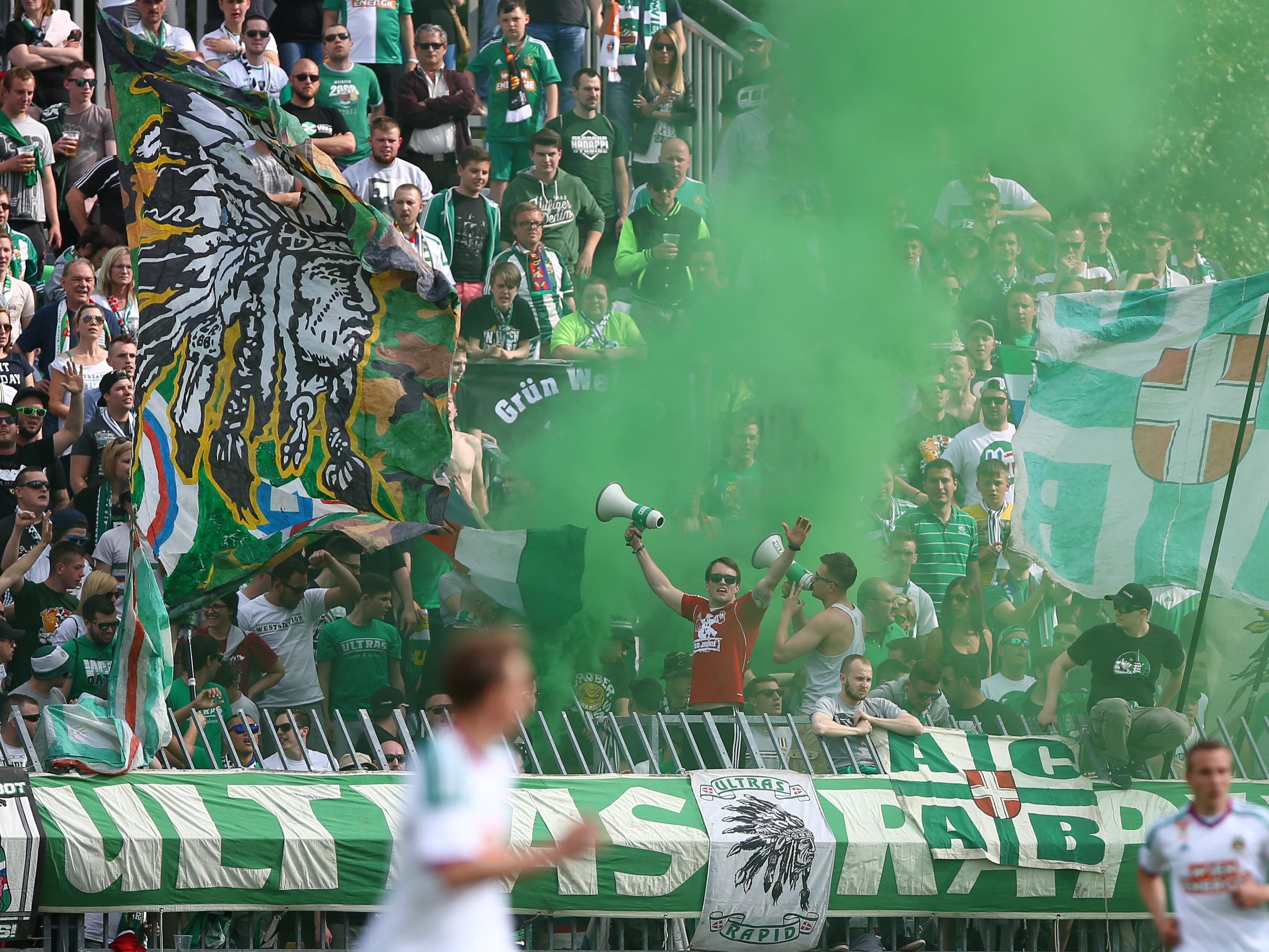 Rapid Wien verpflichtet Isländer Traustason.