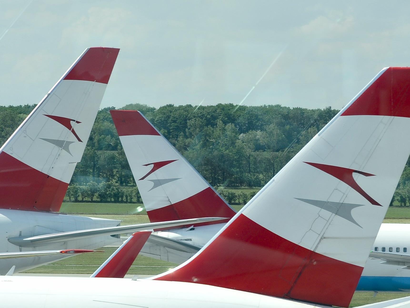 Die AUA erweitert ihr Angebot an Flügen zur EM in Frankreich.