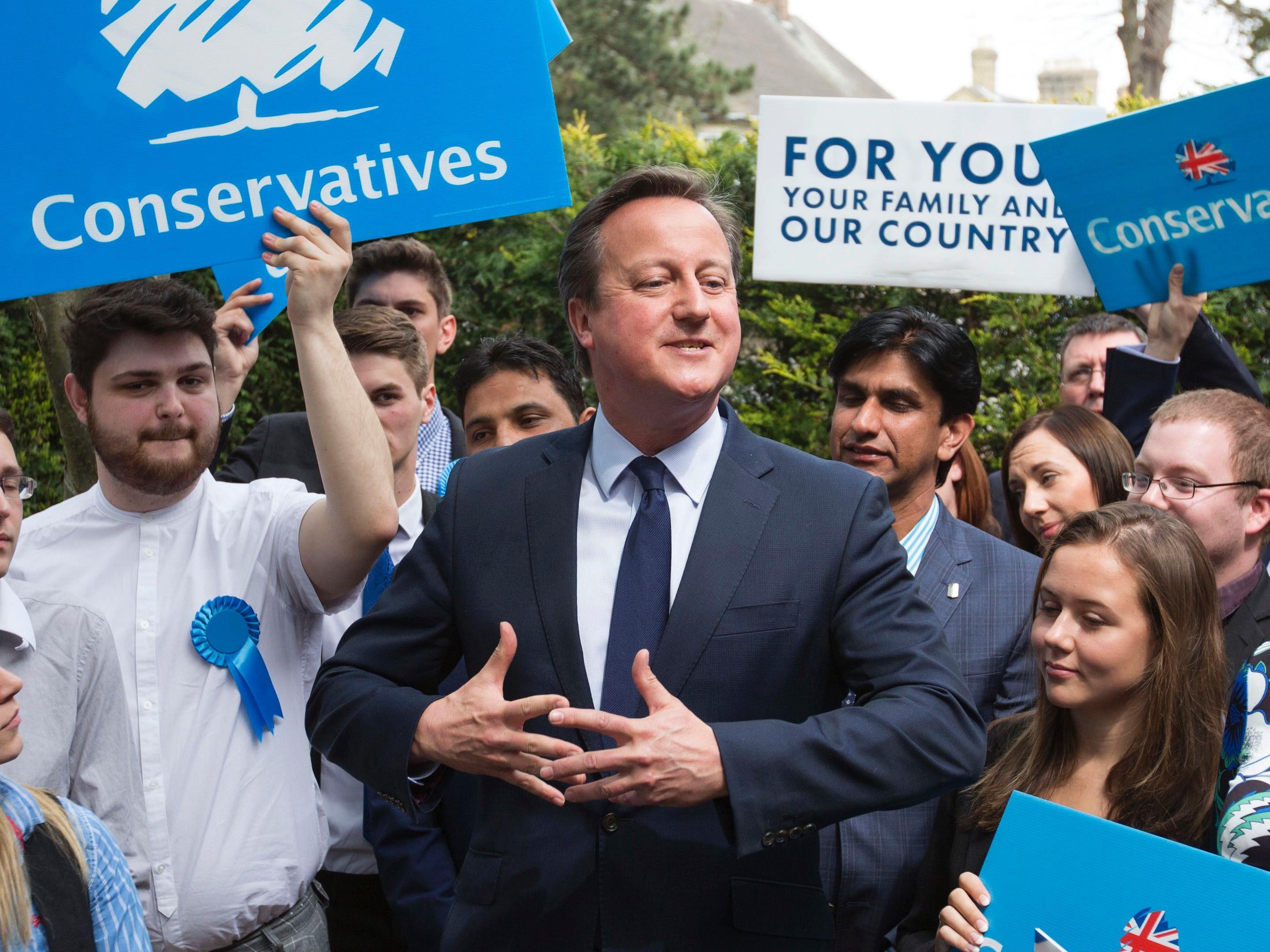 Die britische Regierung unter Premierminister David Cameron hat angekündigt, dass am 23. Juni 2016 ein Referendum zum Verbleib Großbritanniens in der EU abgehalten wird.