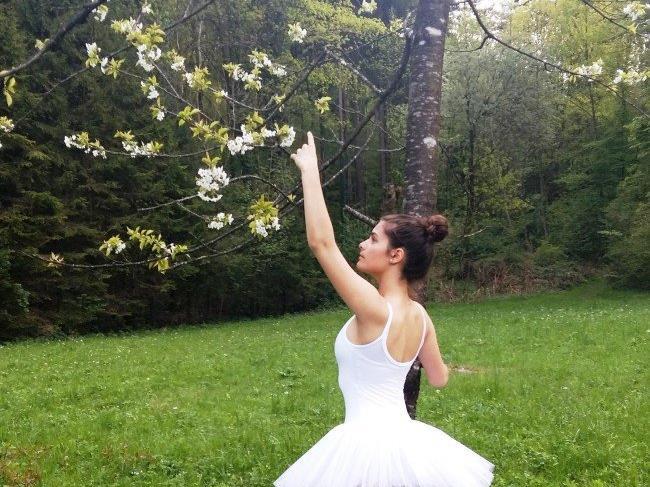 Tanzaufführung Musikschule Feldkirch