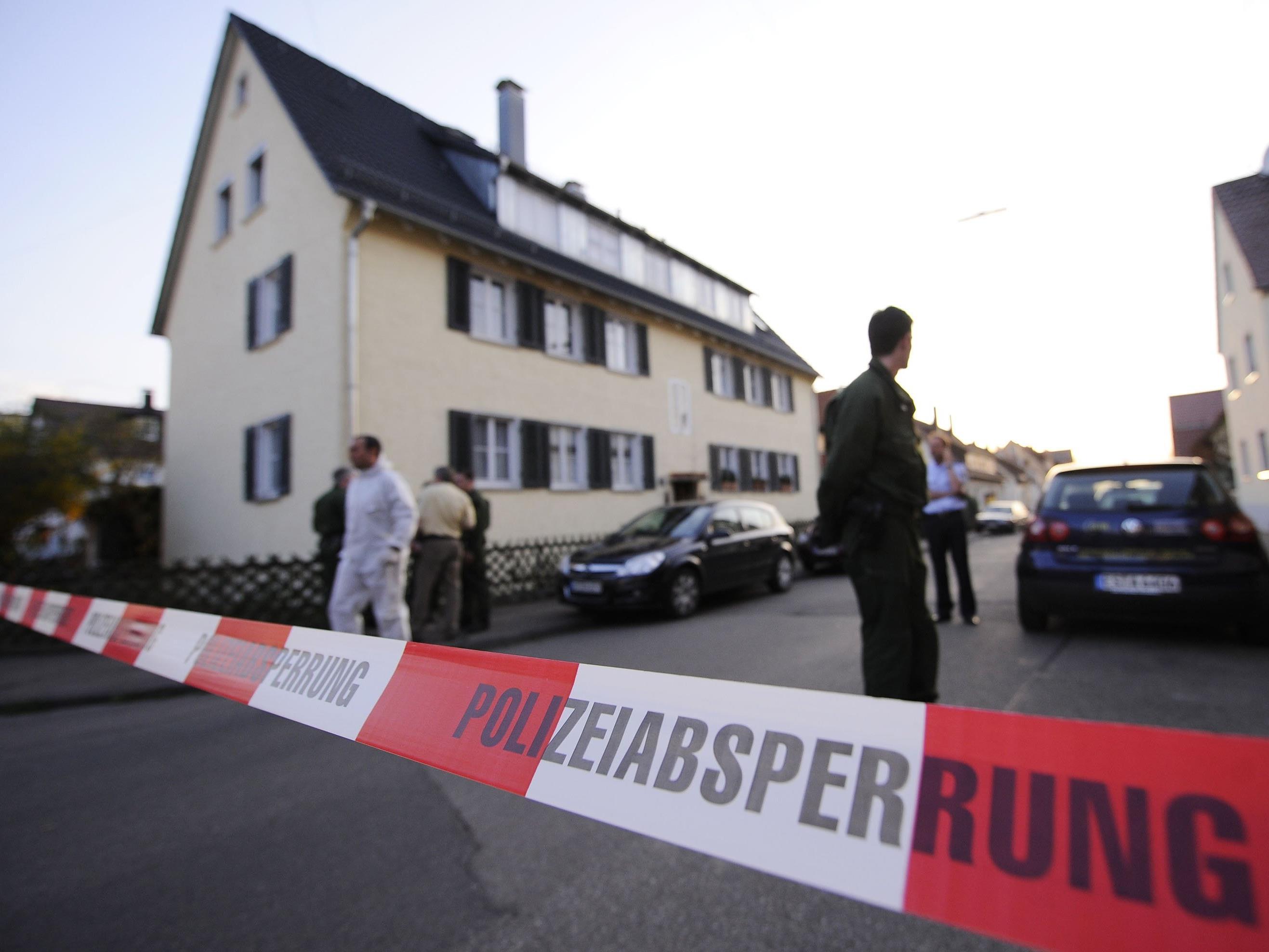 Im Vergleich zu Spanien gab es in Österreich eineinhalb mal so viele Morde.