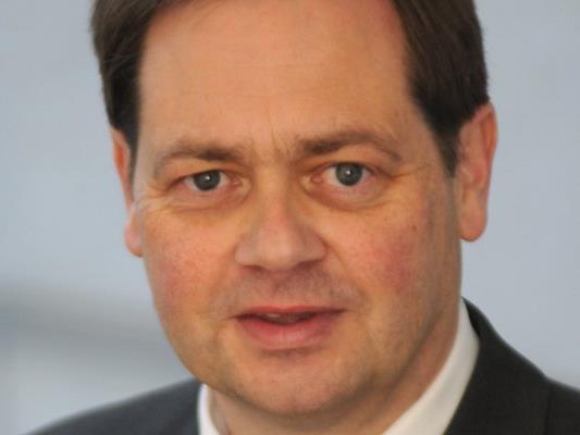 Landesamtsdirektor Günther Eberle verspricht große Anstrengungen bei der Korruptionsvermeidung in der Landesverwaltung.