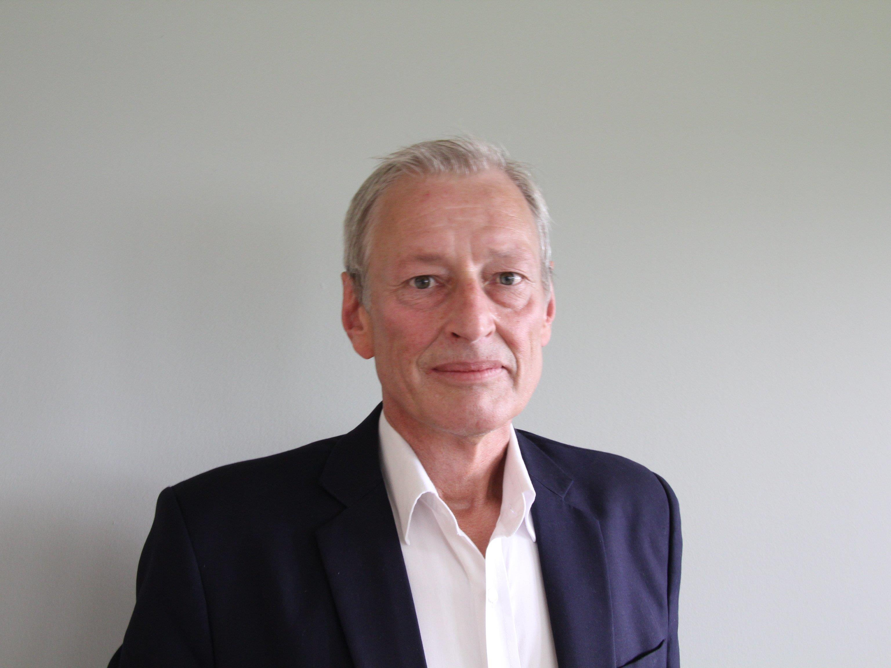Kinderdorf-Geschäftsführer Christoph Hackspiel spricht von drei opfern sexueller Übergriffe.