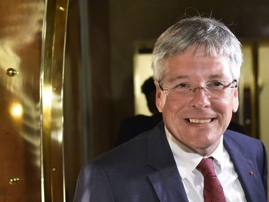 Kärntner Landeshauptmann Kaiser sieht die ÖVP als staatstragende Partei