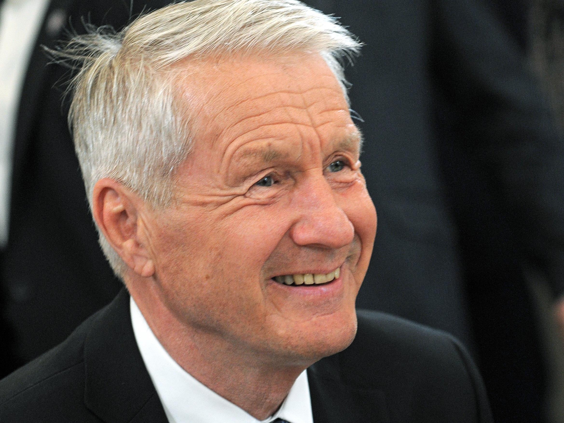 Der Generalsekretär des Europarates, Thorbjörn Jagland, mahnt einen besseren Schutz von Flüchtlingen in Europa an.