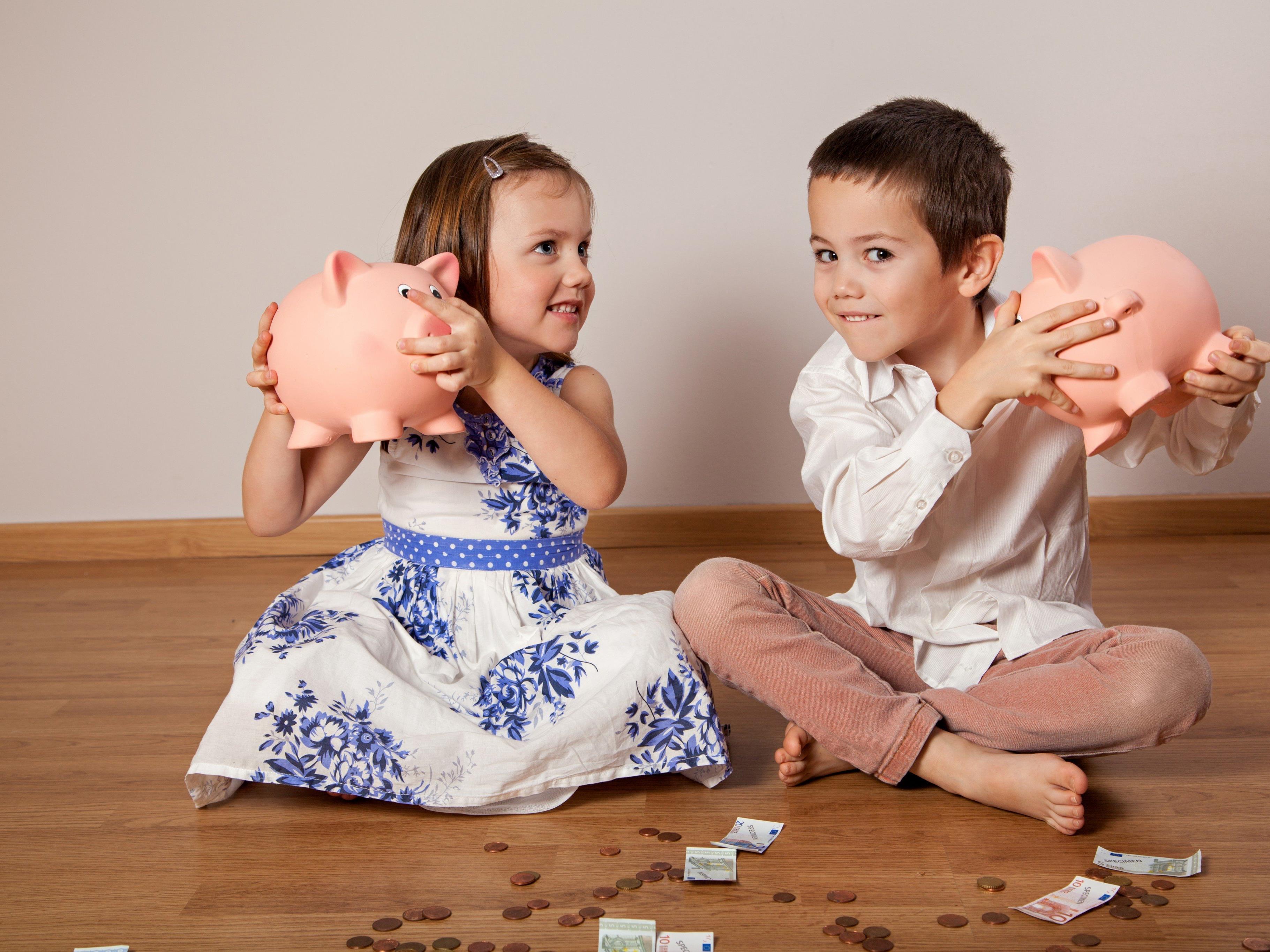 Damit Familien zu ihrem Geld kommen, bietet der Familienverband Unterstützung.