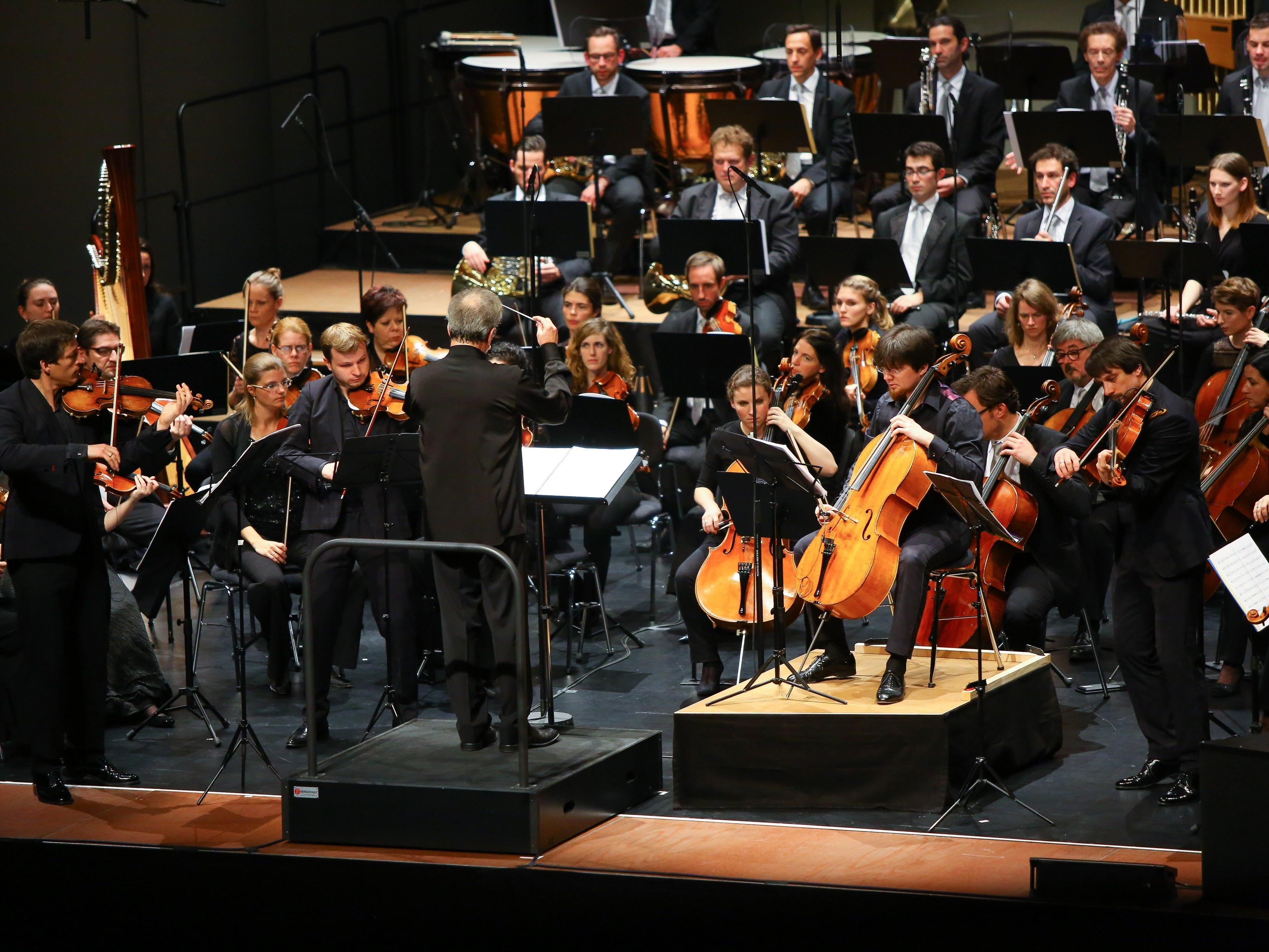 Das Symphonieorchster Vorarlberg verspricht zur neuen Saison mehr Zeitgenössisches.