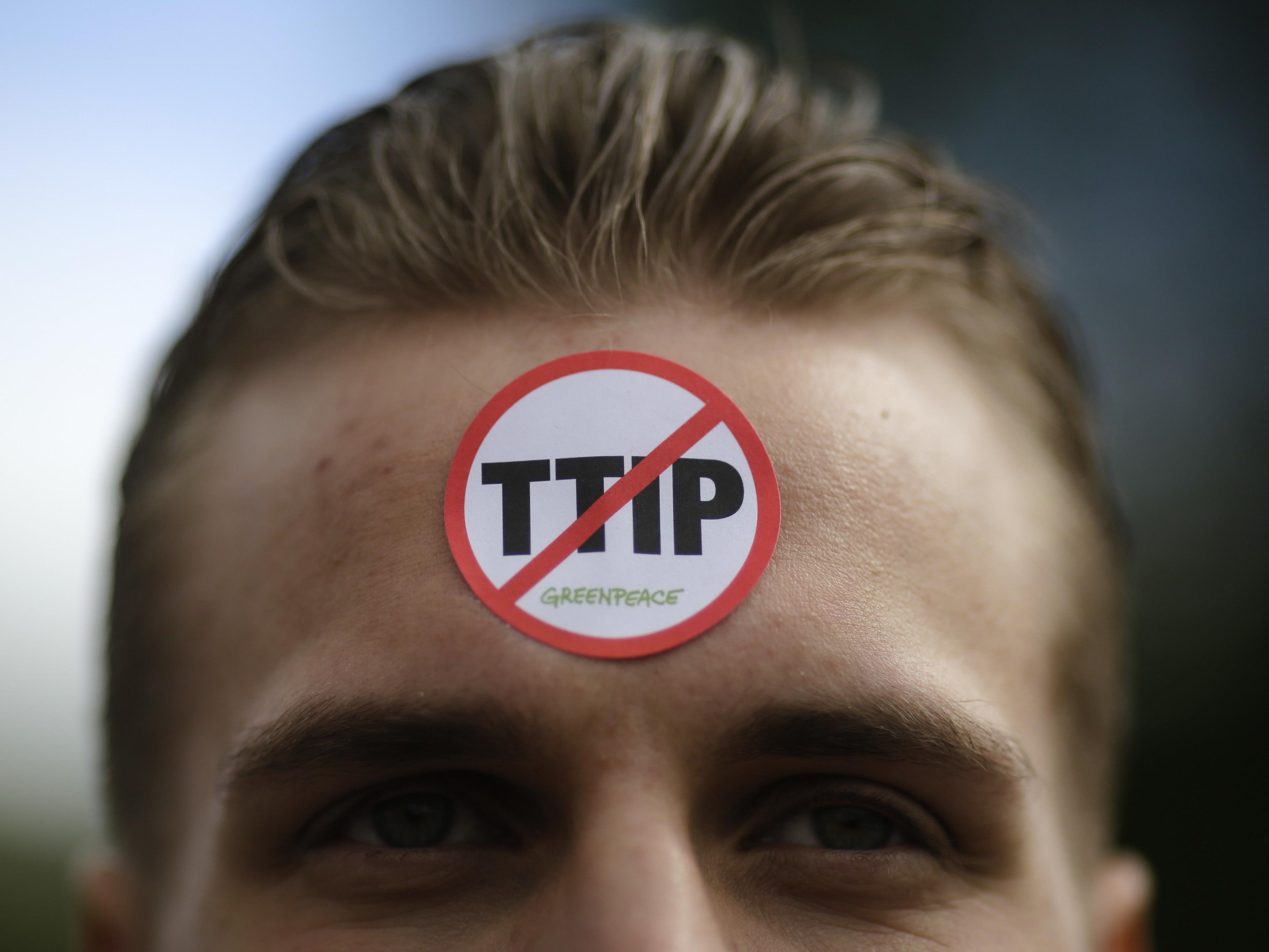 Verbraucherschutz: USA setzen EU laut Medienberichten extrem unter Druck.