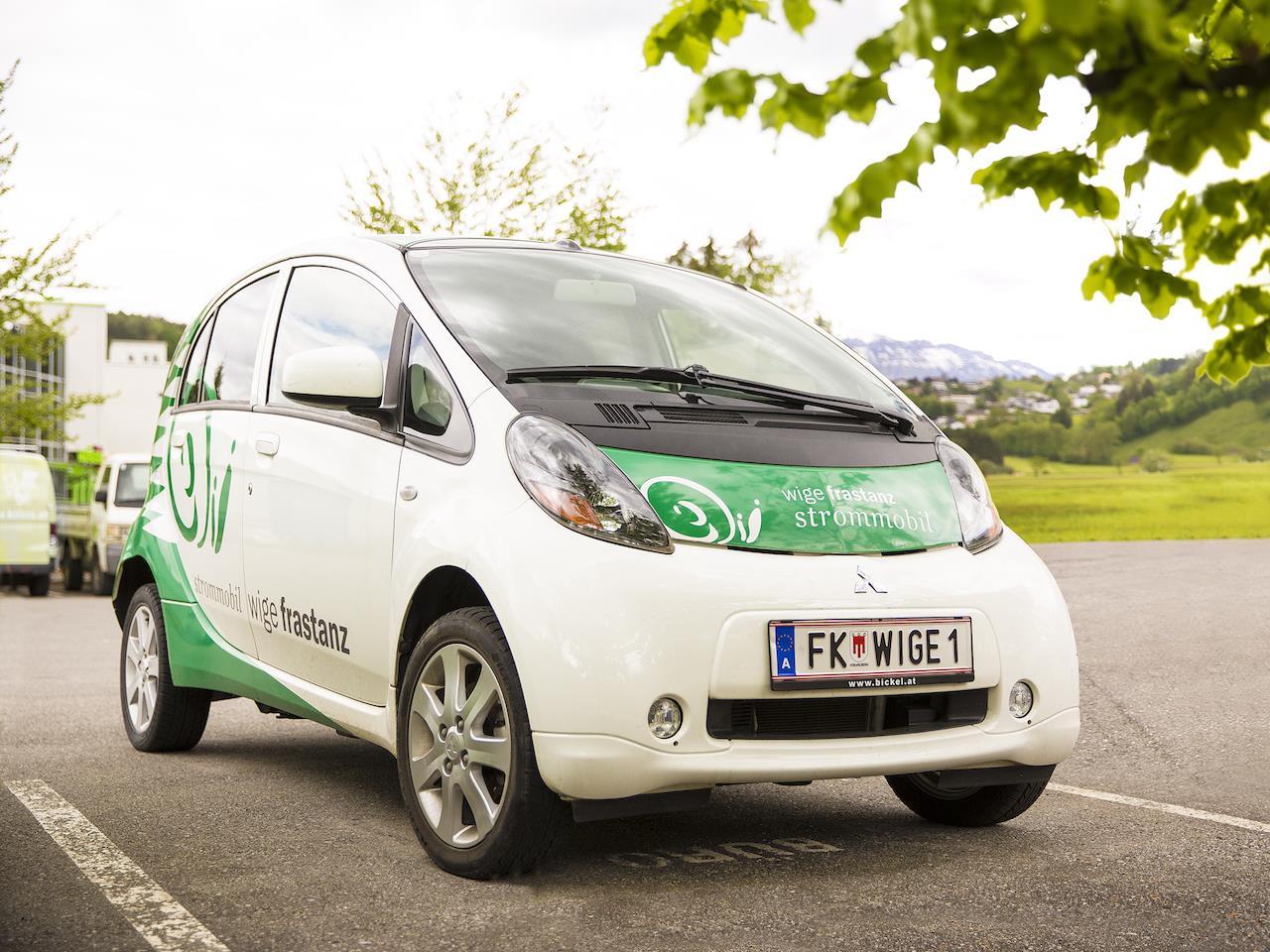 Wird die Elektro-Mobiliät unsere Zukunft?