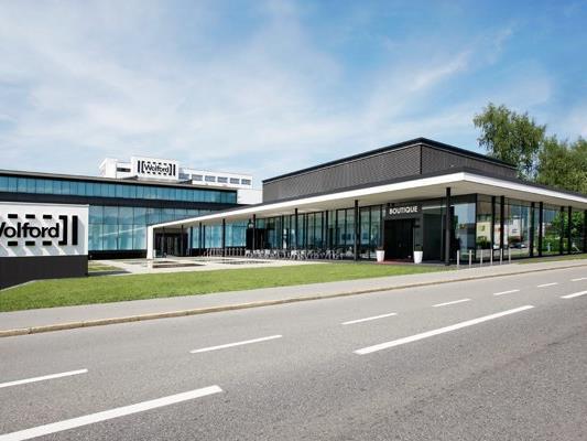 Der Vorarlberger Textilkonzern Wolford zentralisiert seine Vertriebs- und Marketingorganisationen.