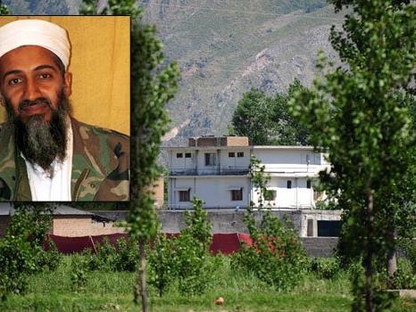 CIA twittert Minutenprotokoll der Bin-Laden-Tötung - ungewöhnliche Online-Aktion stößt auf Kritik.