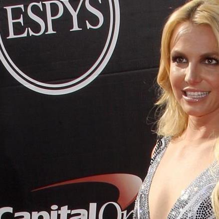 Britney Spears präsentiert sich in Topform.