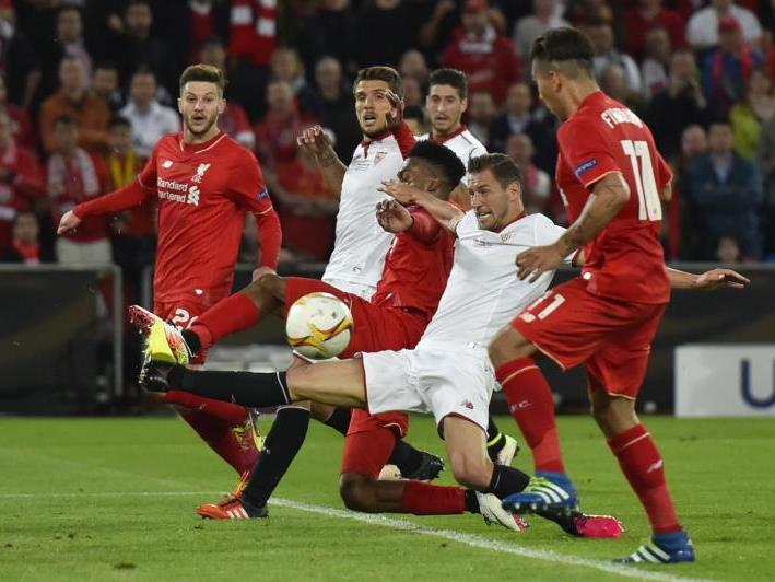 Sevilla triumphiert erneut