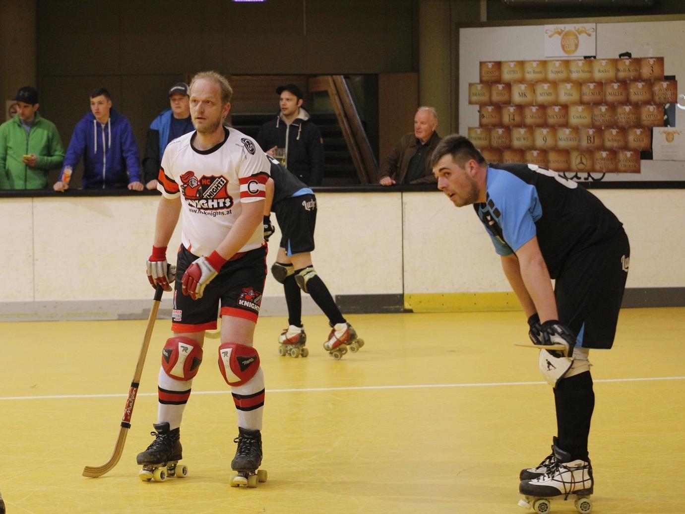 HC Knights Rollhockey