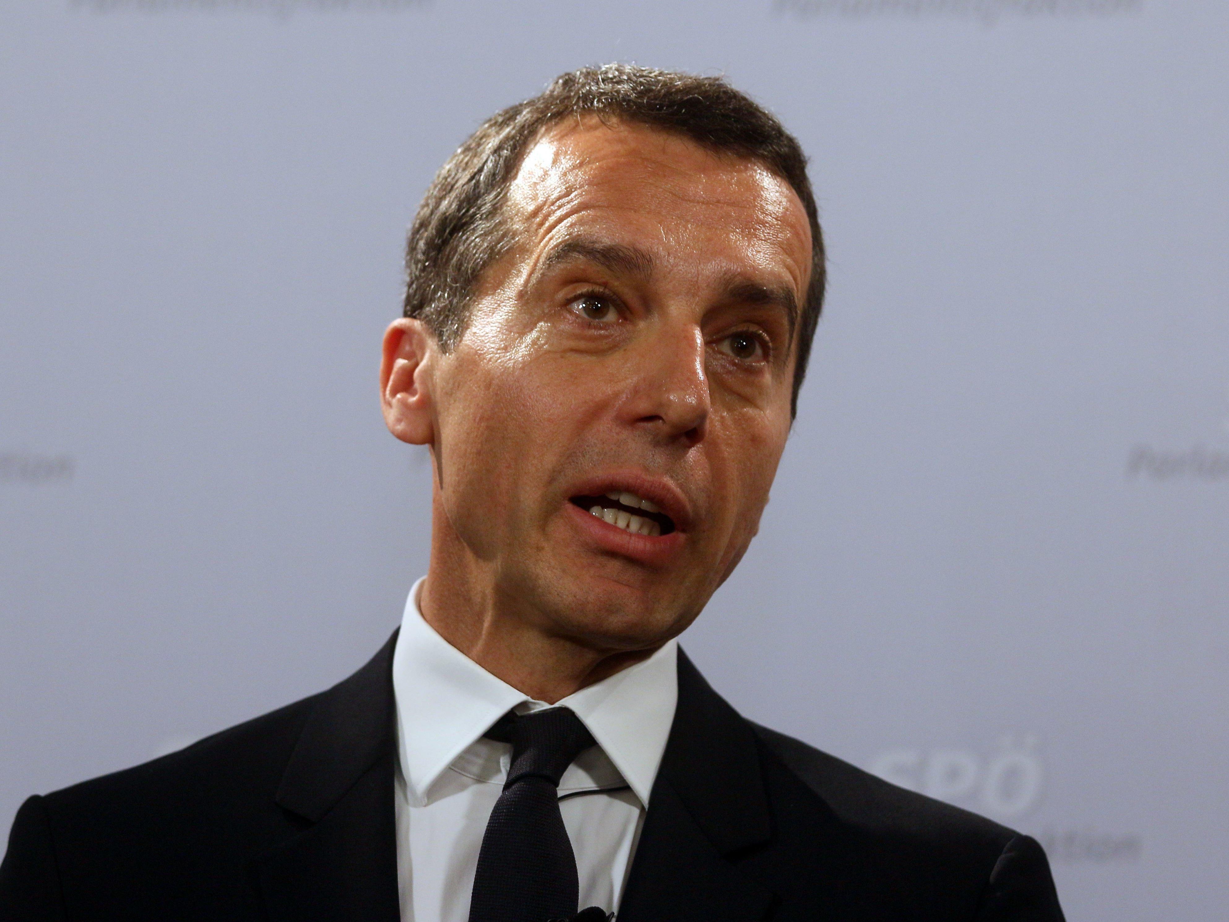 Neuer SPÖ-Chef: Letzte Chance für Neustart, sonst verschwinden Großparteien zu recht von der Bildfläche.