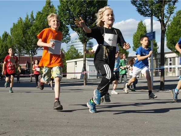 Auch in diesem Jahr werden wieder zahlreiche Sportfreunde beim Nachtlauf erwartet