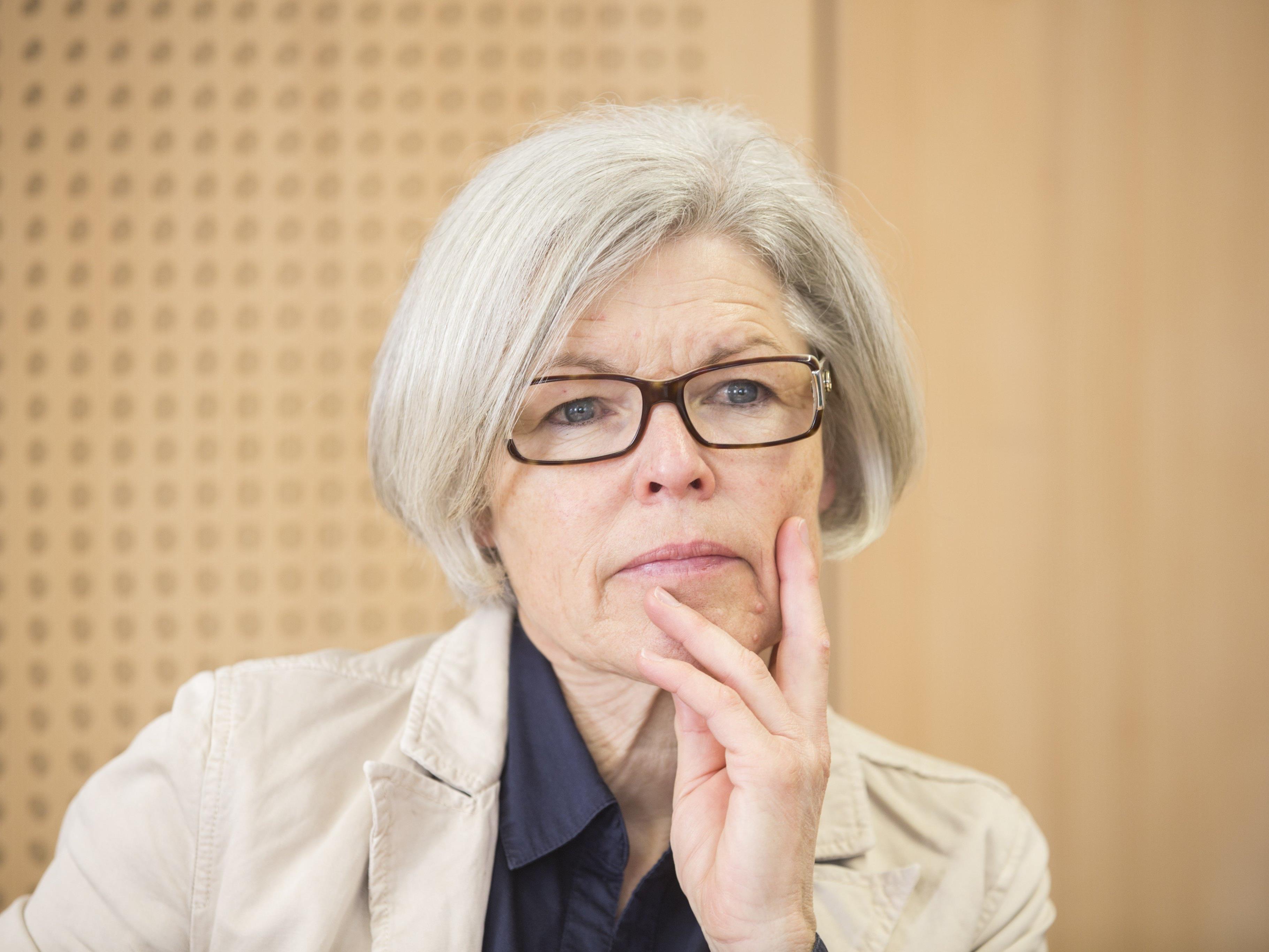 Angelika Schwarzmann gilt als Maßstab für gelebte Integration.