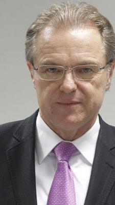 Peter Svetits Verein muss in die Regionalliga.