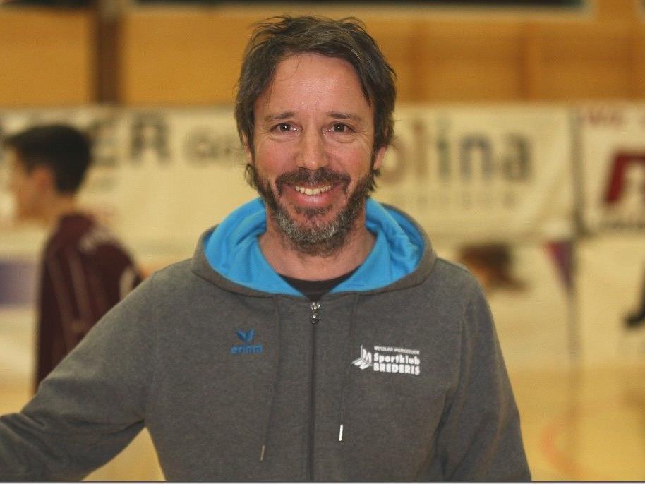 Peter Marte wird neuer Brederis-Coach