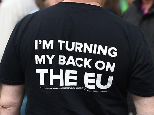 Großbritannien am Scheideweg