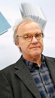 Michael Köhlmeier rief die hcoh dotierte Auszeichnung ins Leben