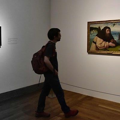 Das Museum soll erweitert werden