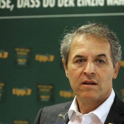 Koller beunruhigt das Ergebnis gegen Malta nicht