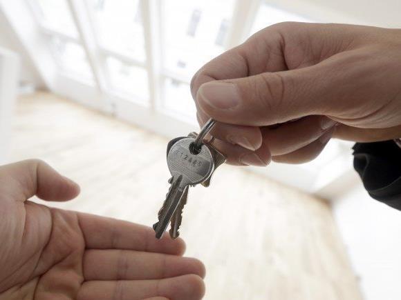 In Wien lohnt sich das Kaufen von Immobilien häufig nicht mehr.
