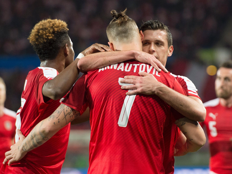 Der letzte Härtetest vor der EURO 2016 in Frankreich.