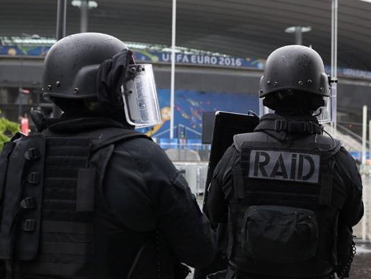 Der französische Staatsbürger wurde in der Ukraine festgenommen.