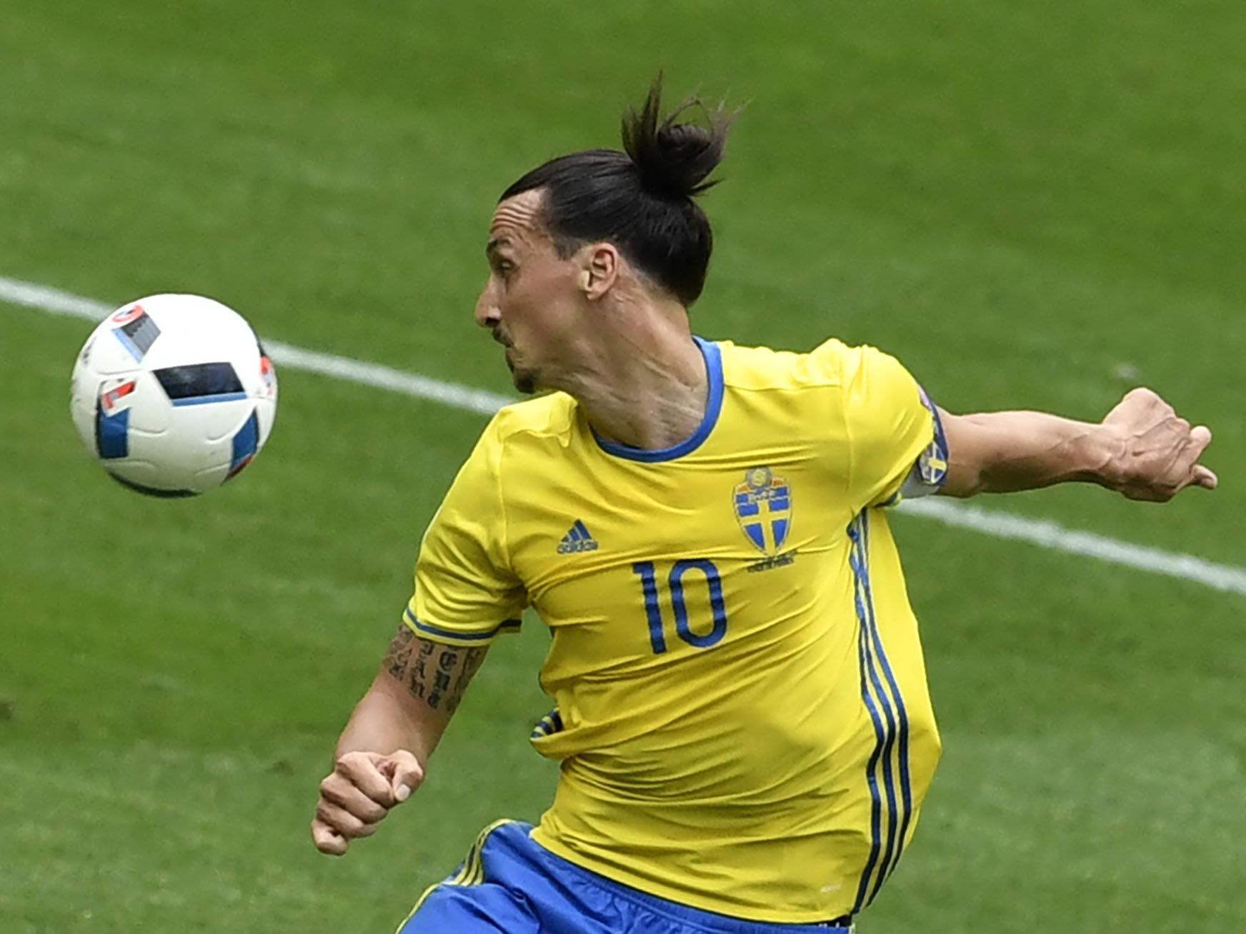 Schweden trifft in Runde drei der EM-Gruppe E auf Belgien.