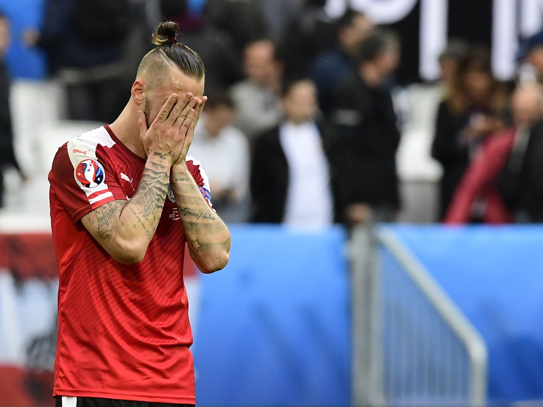 Österreich trifft am Samstag auf EM-Gegner Portugal.