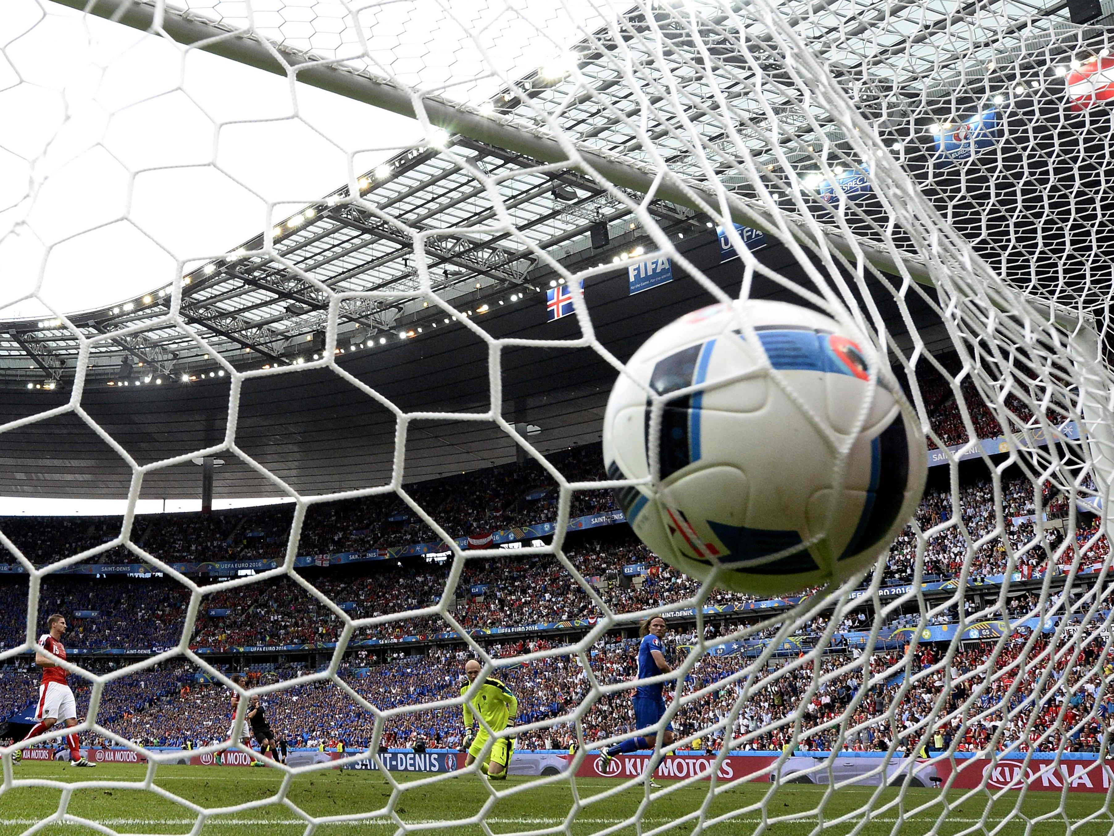 Das sind die Achtelfinal-Paarungen bei der EURO 2016 - der Weg bis zum Finale.