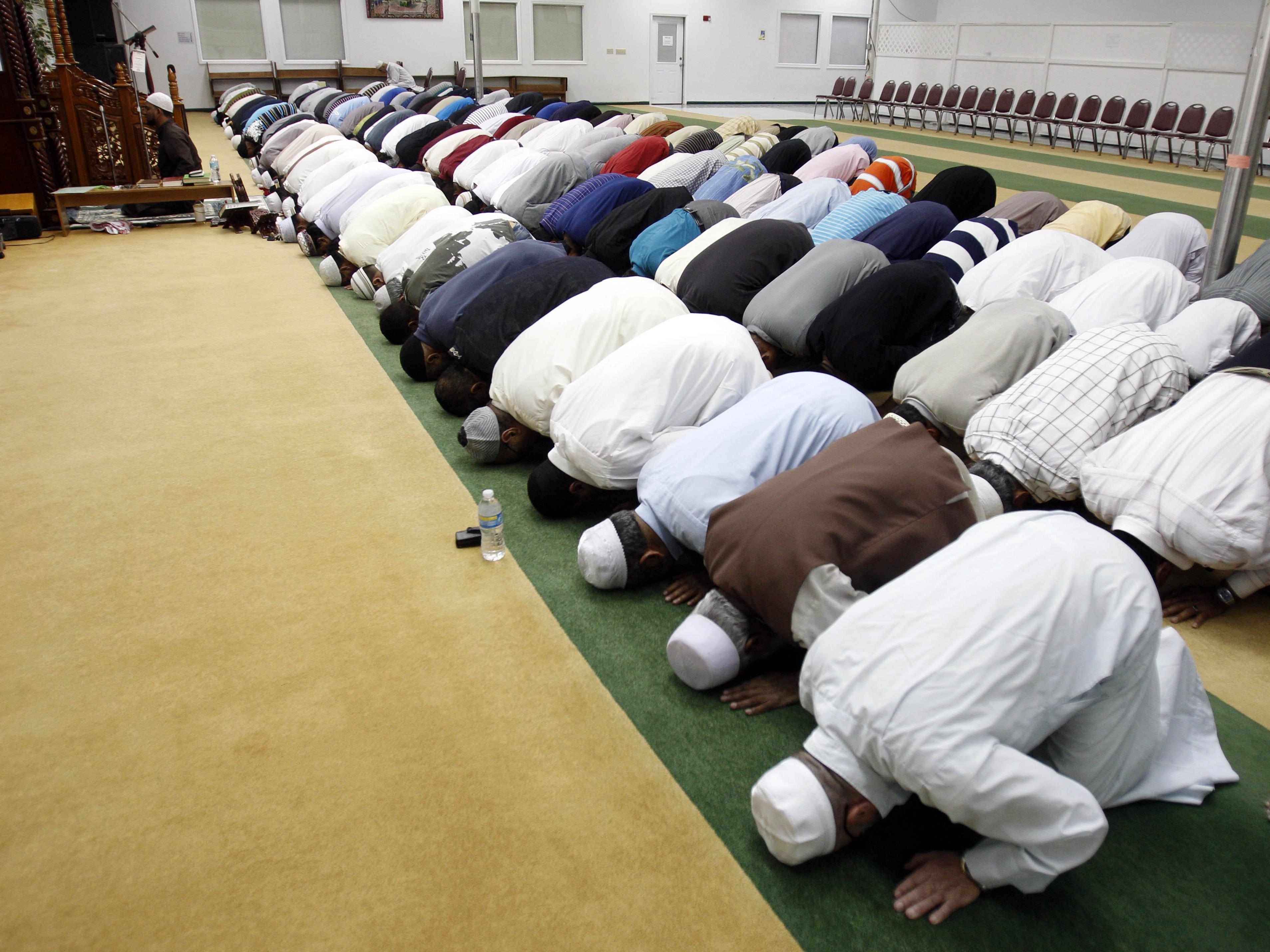 Der Ramadan fällt heuer mit der Fußball-EM zusammen.