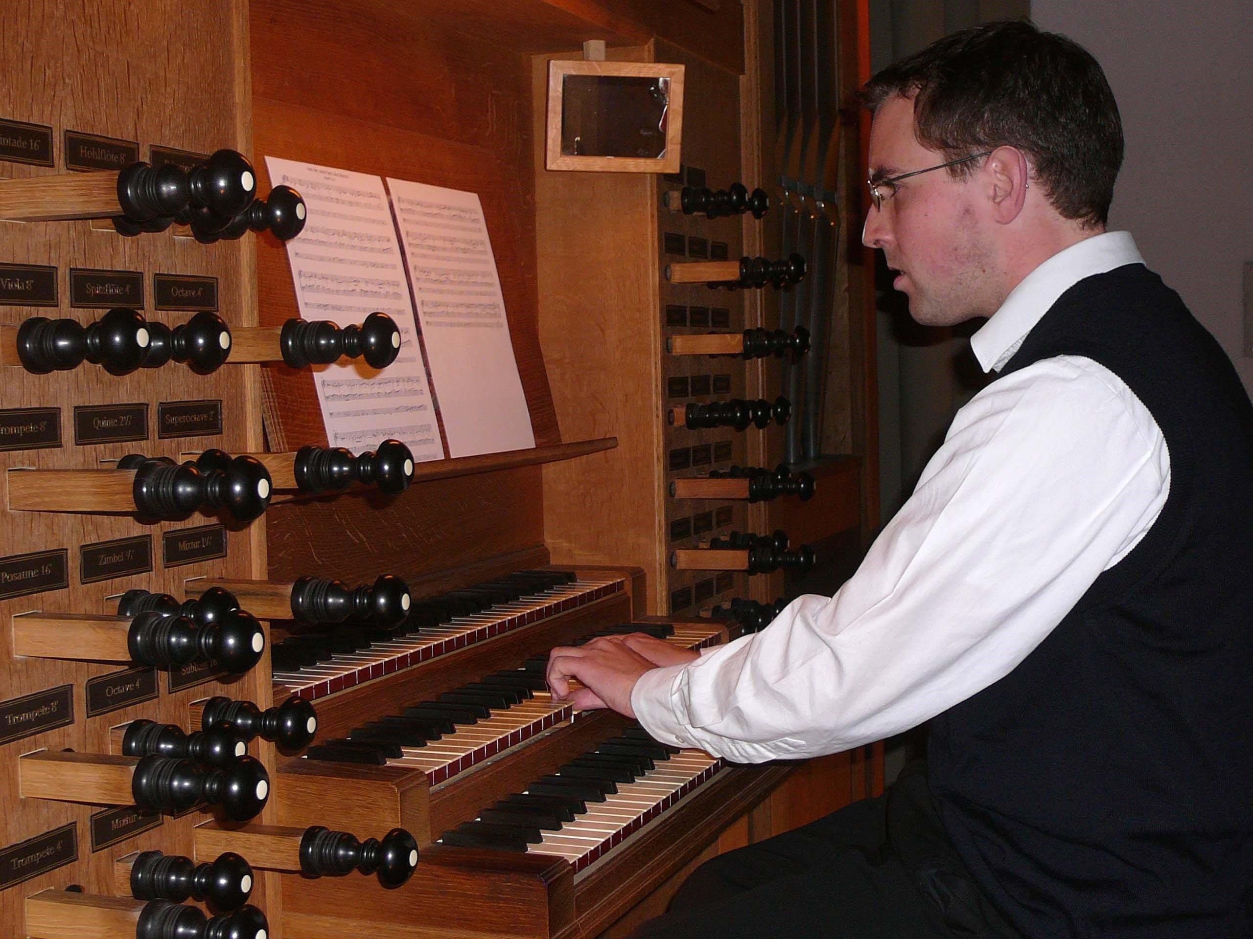 Im Feldkircher Dom erklingt ein Ferienprogramm mit Bach.