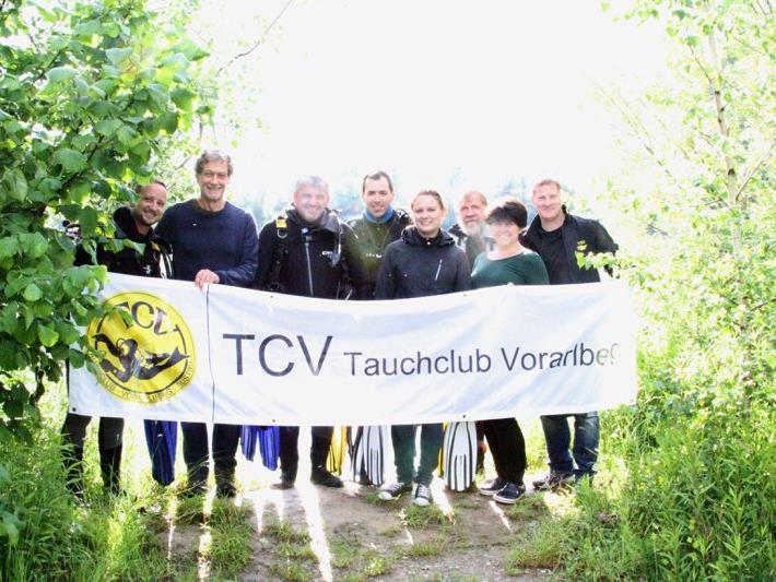 Ein Verein, der die Geselligkeit und Gemeinschaft groß schreibt: Der TCV mit Sitz in Nofels.