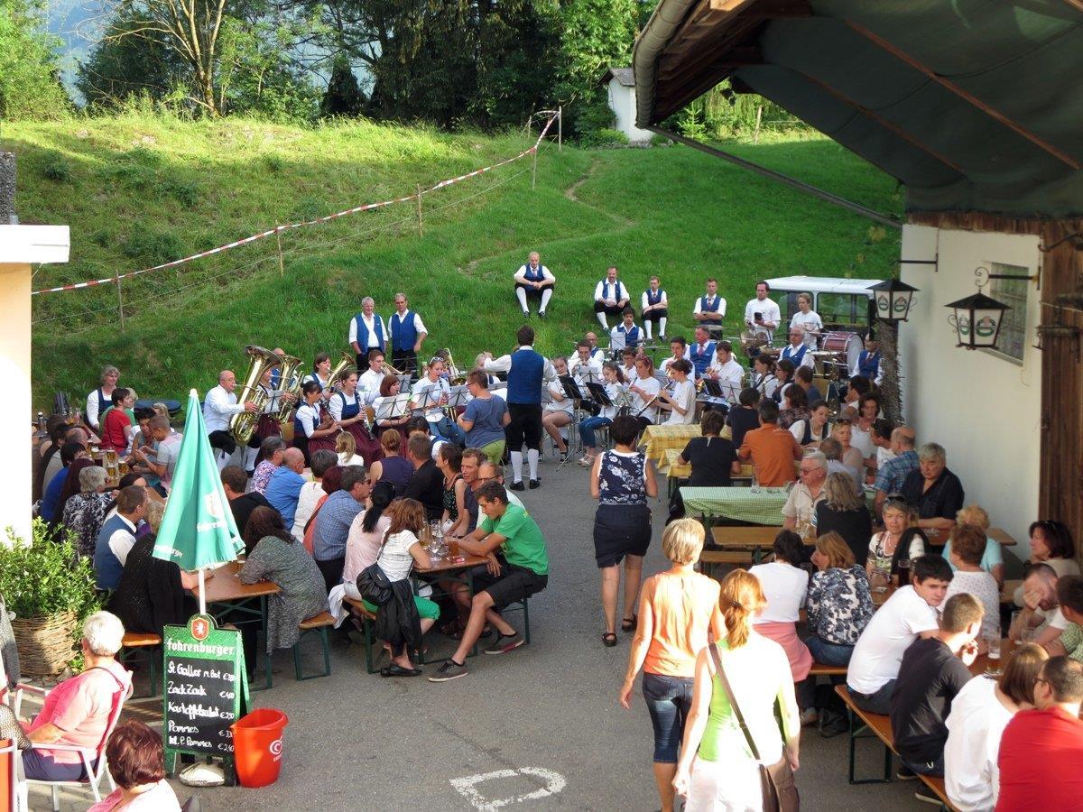 Musikverein Feldkirch-Nofels
