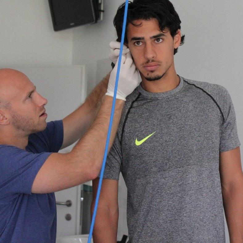 Roi Kehat und die Austria starten in die Saisonvorbereitung.