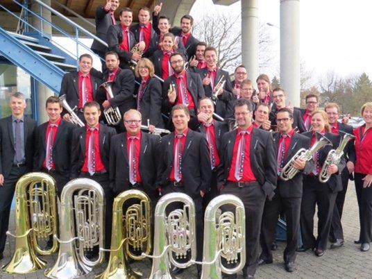 Liberty Brass Band