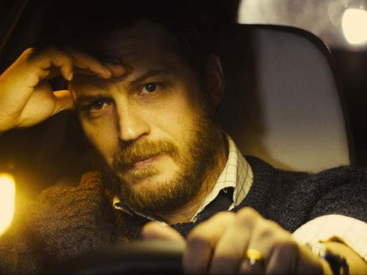 "Tom Hardy, einsam und allein in ""No Turning Back"""