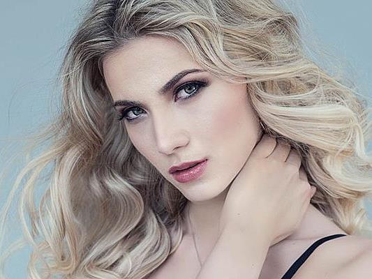 Die 19-jährige Niederösterreicherin Dragana Stankovic ist Miss Austria 2016.