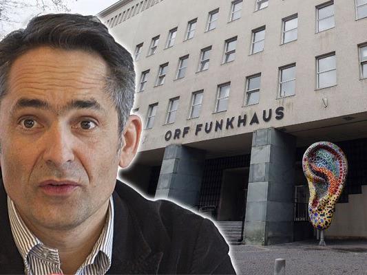 Rhomberg Bau hat sich mit dem besten Angebot das ORF-Funkhaus gesichert.