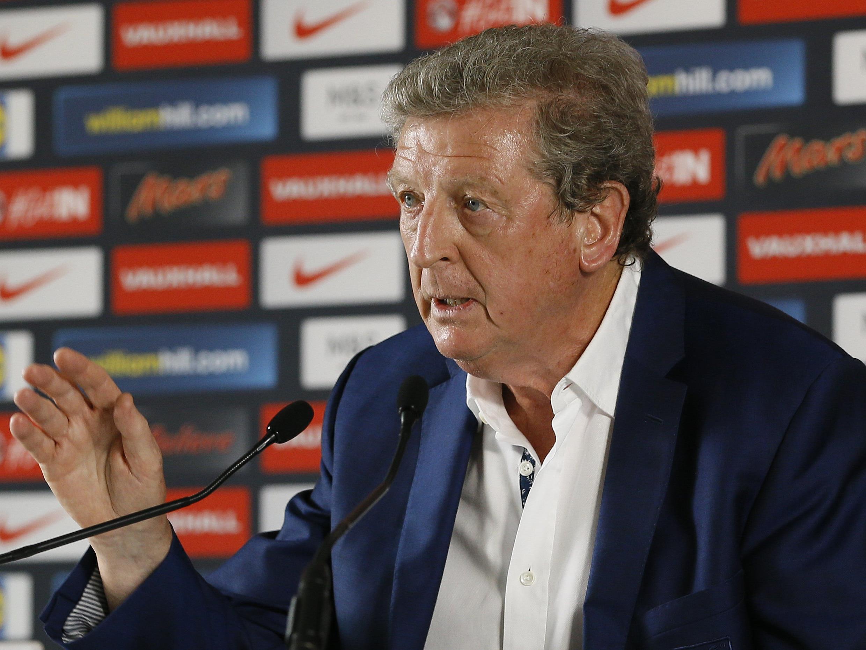 Roy Hodgson ist zurückgetreten