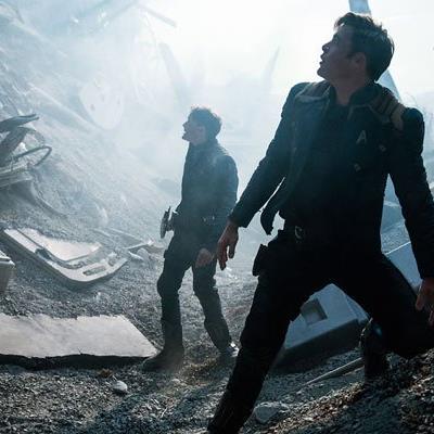 """""""Star Trek Beyond"""" ist eines der Kinohighlights im Juli 2016"""