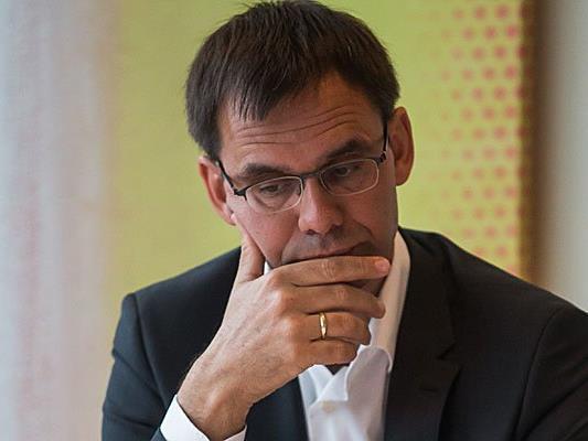 """Landeshauptmann Wallner: """"Bundesregierung soll peinliches Zahlenspiel beenden"""""""