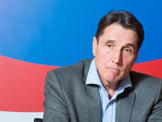 Reinhard Bösch beerbt Dieter Egger als Vorstitzender der FPÖ Vorarlberg.